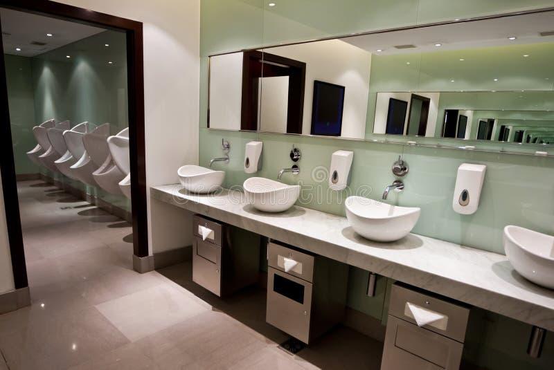 Washbasins foto de stock royalty free