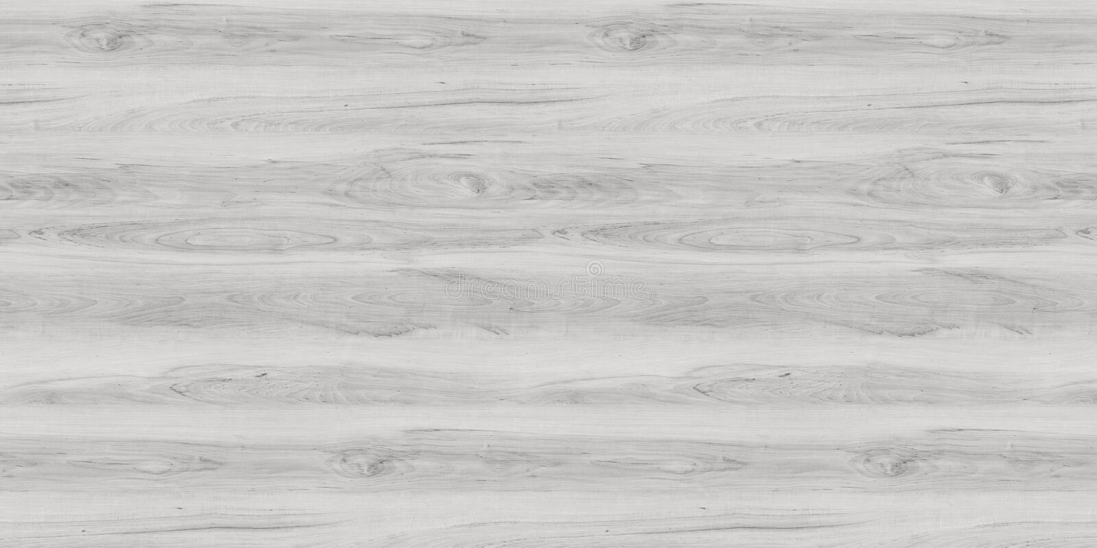 Washed white wooden planks, wood texture background.  stock photography