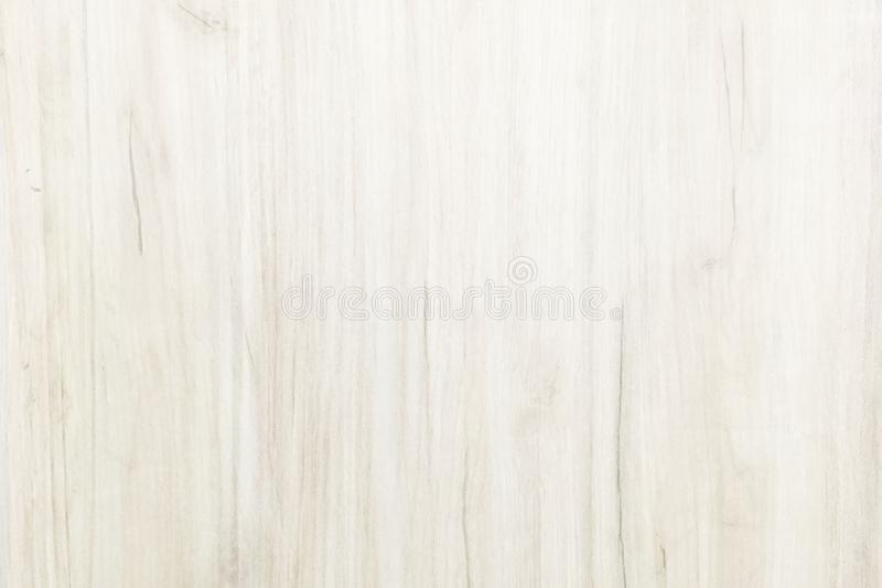 Washed wood texture, white wooden abstract light background stock illustration