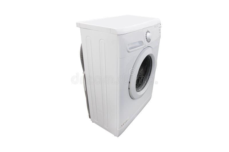 Washer stock photo