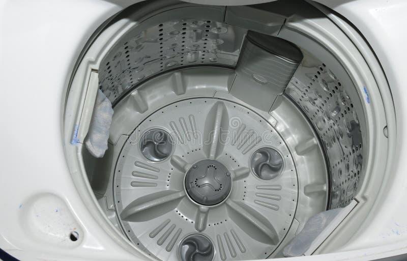 Washer machine. royalty free stock photos