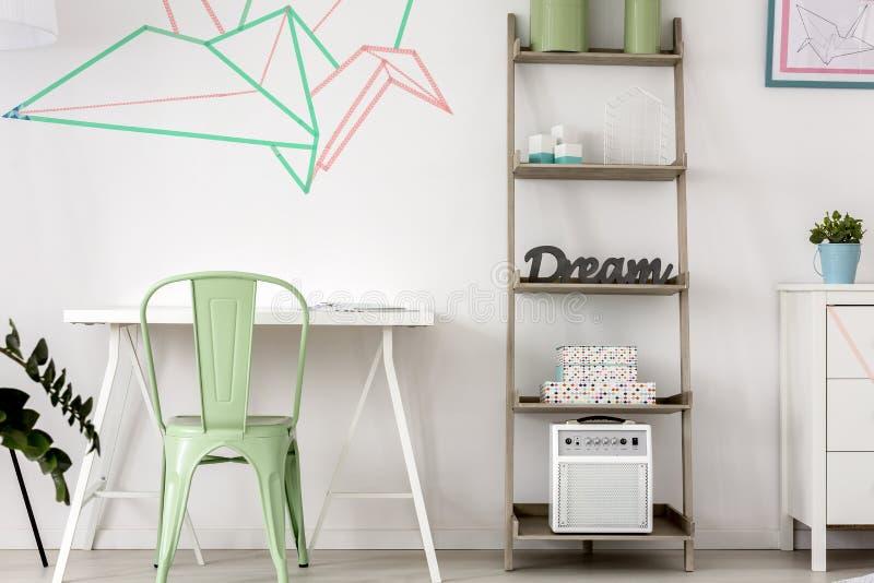Washi band för hem- dekor arkivfoton