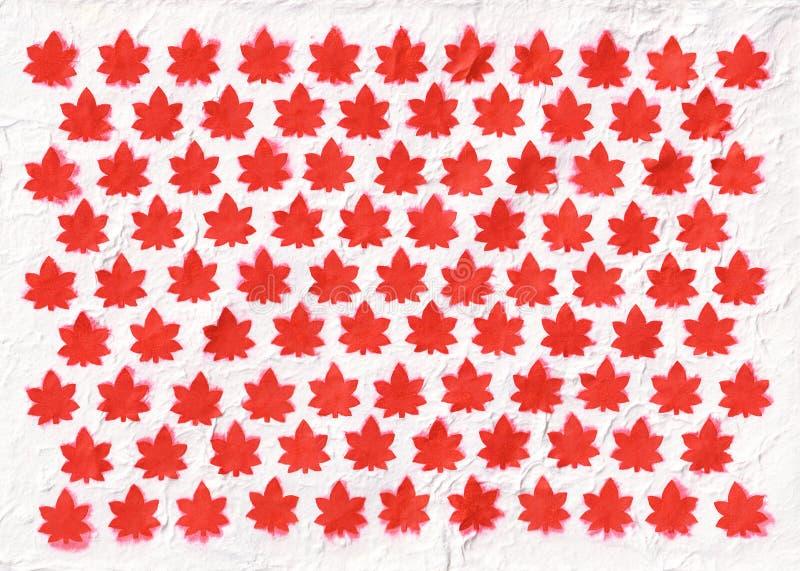Washi Papel tradicional japon?s Papel japon?s hecho a mano ilustración del vector