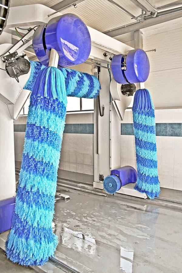 Download Washing brush stock photo. Image of automobile, shiny - 3069734