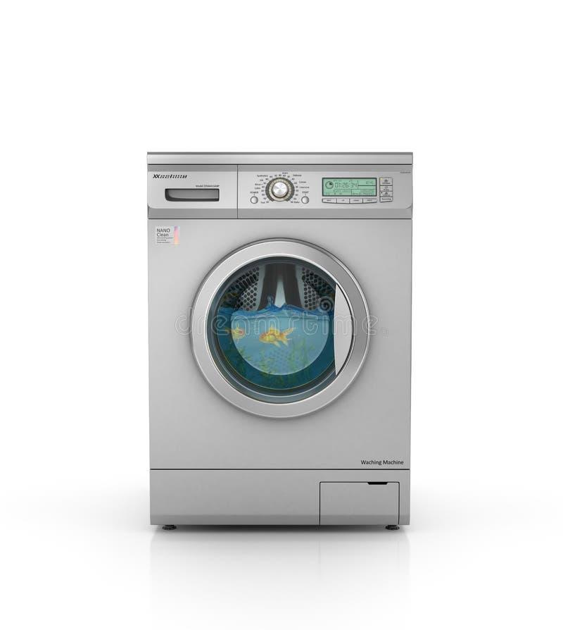 Washing concept. vector illustration