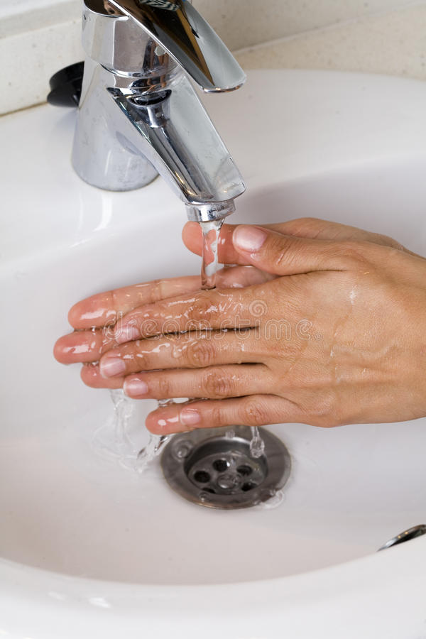 Download Washing hands stock image. Image of patient, grip, pandemic - 10887901