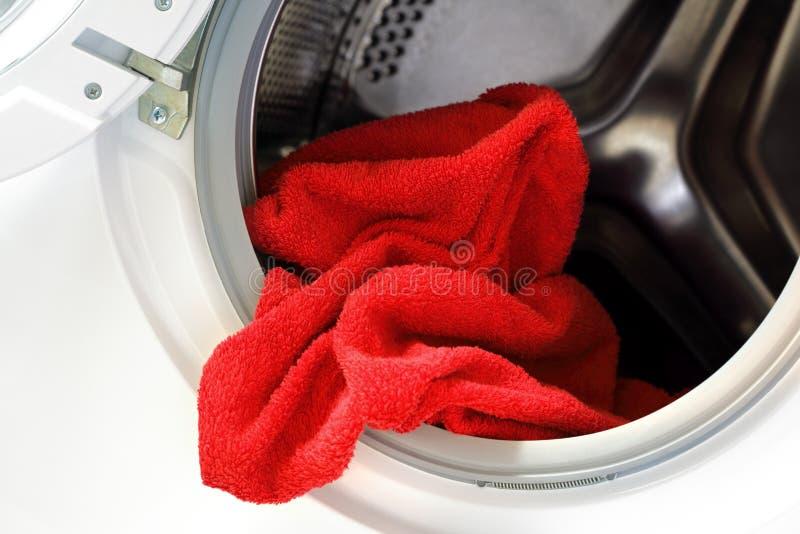 Download Washing machine stock image. Image of washing, chores - 20513707