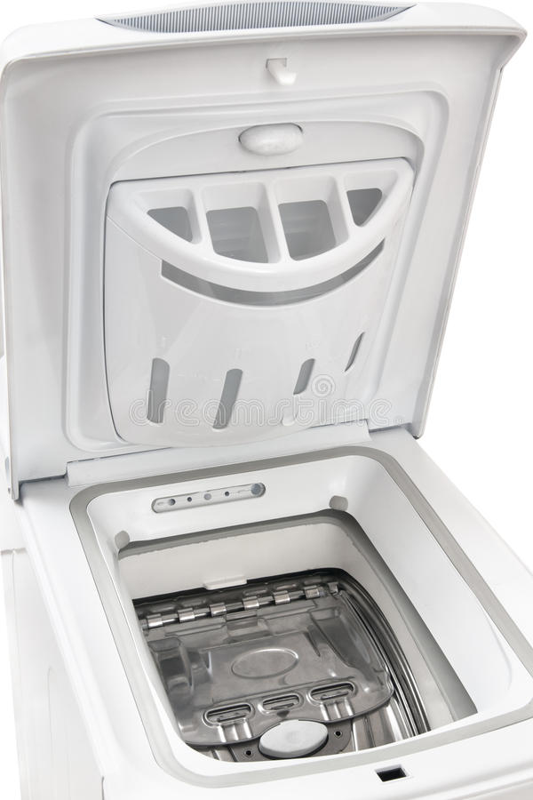 Download Washing machine stock image. Image of cleaning, technology - 20837917