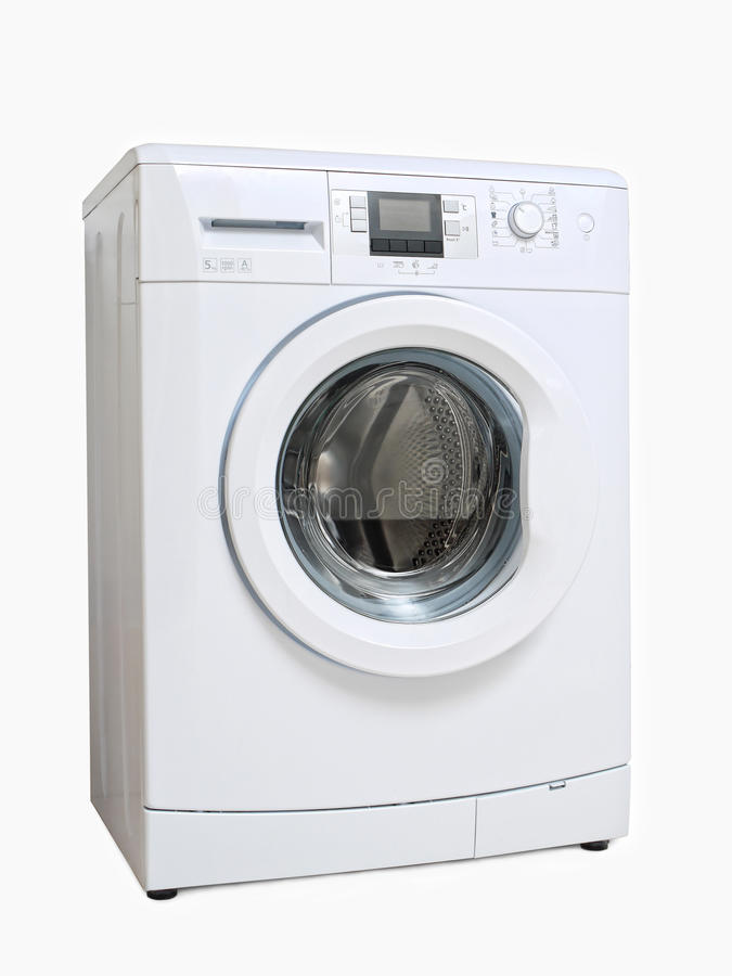Washing Machine Royalty Free Stock Images
