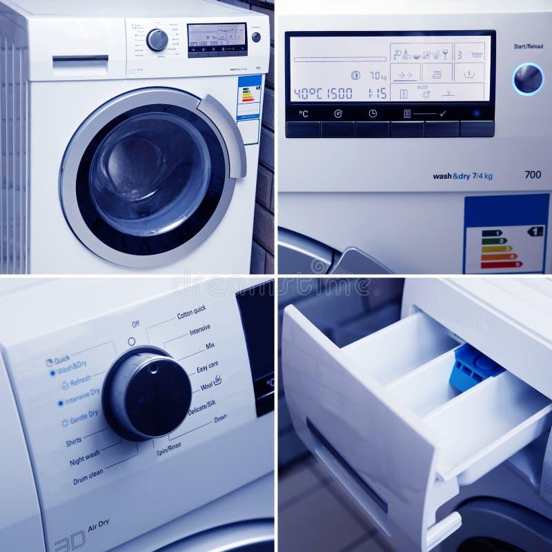 Download Washing machine stock photo. Image of clean, clothing - 29472426
