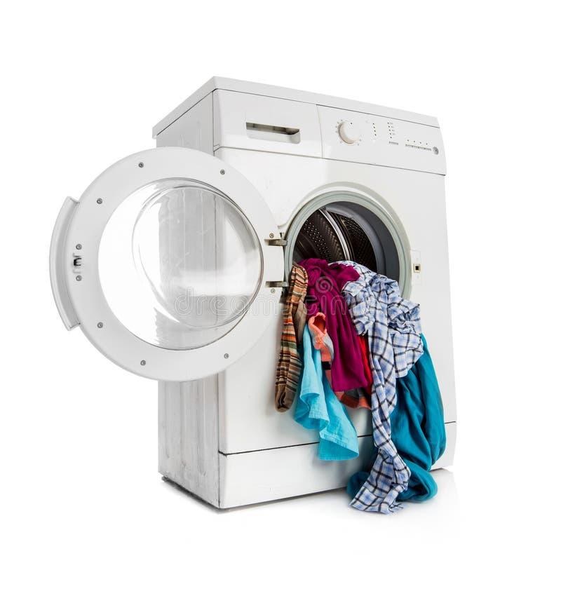 Free Washing Machine Royalty Free Stock Image - 31780856