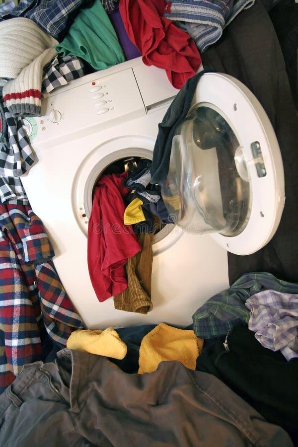 Free Washing Machine Stock Photo - 4091050