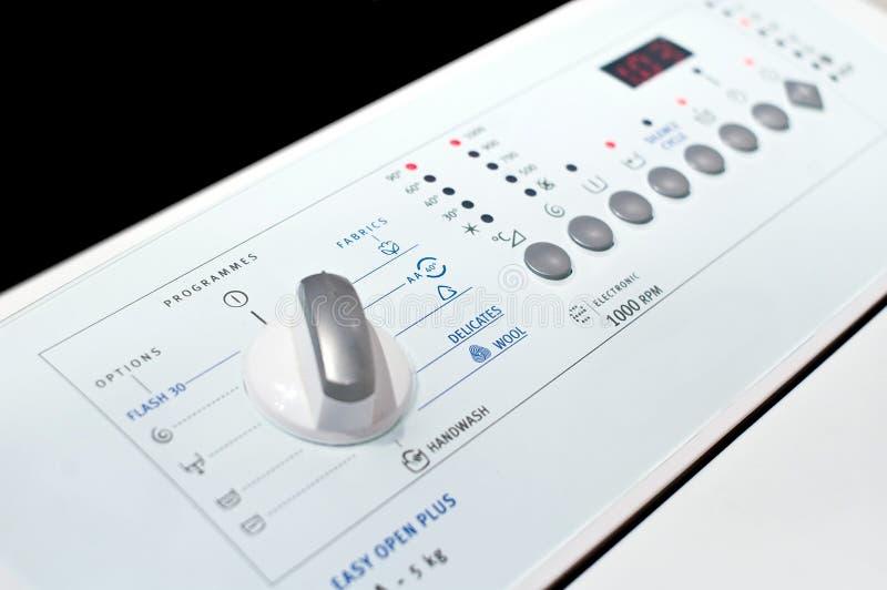 Washing-machine Stock Photo