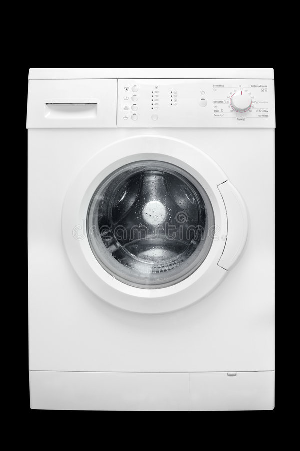 Free Washing Machine Stock Image - 5448721