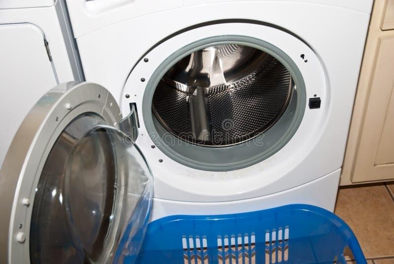 Download Washing Machine Royalty Free Stock Photo - Image: 7353935