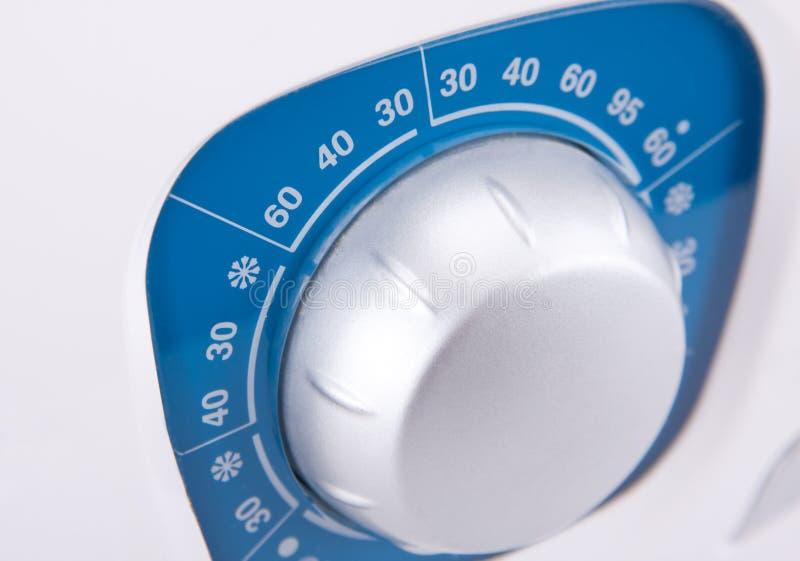 Download Washing Machine Control Panel Stock Photo - Image: 18012842