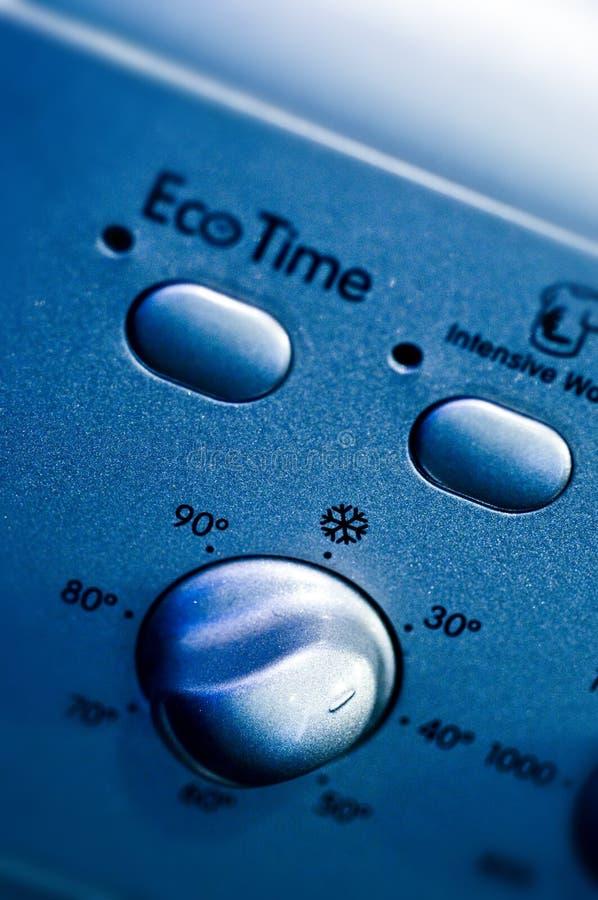 Download Washing machine controls stock photo. Image of electronic - 10181814