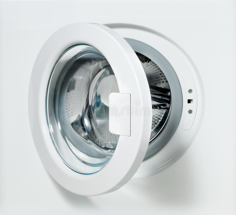 Free Washing Machine Door Stock Photos - 23631933