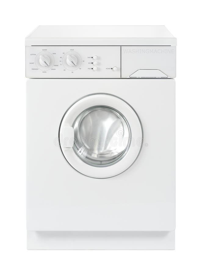 Download Washing Machine Stock Photo - Image: 34335230