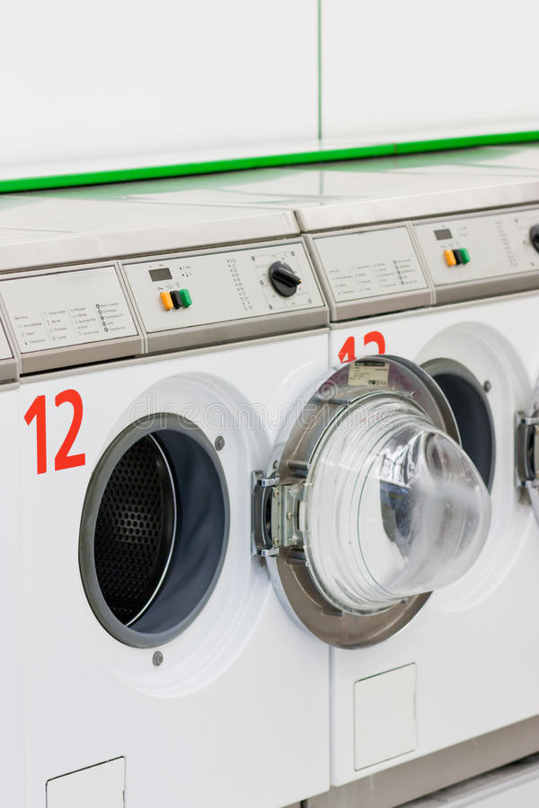 Free Washing Machines Stock Images - 22047604