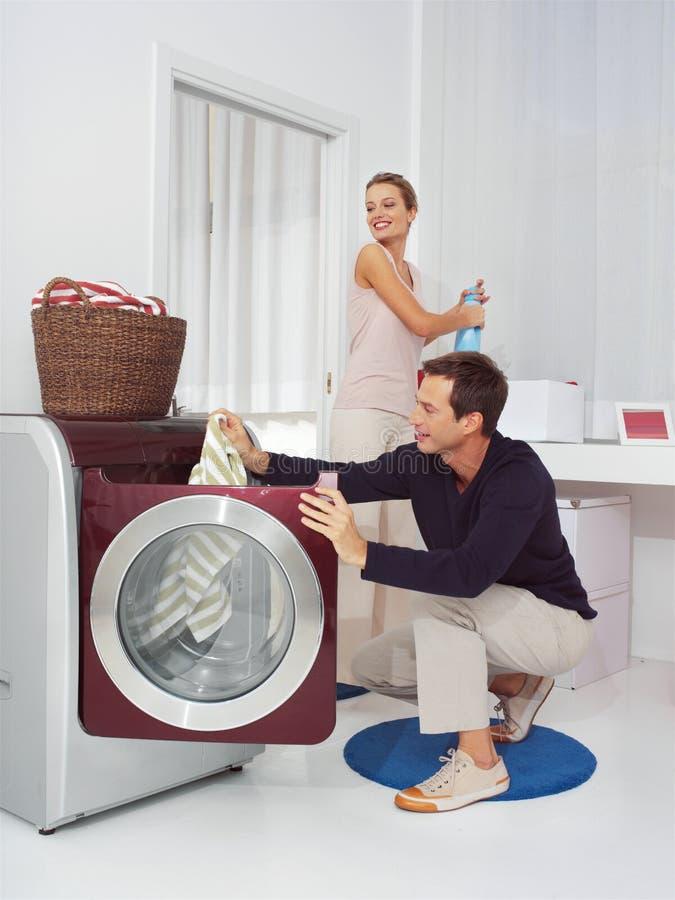 Washingroom immagine stock libera da diritti