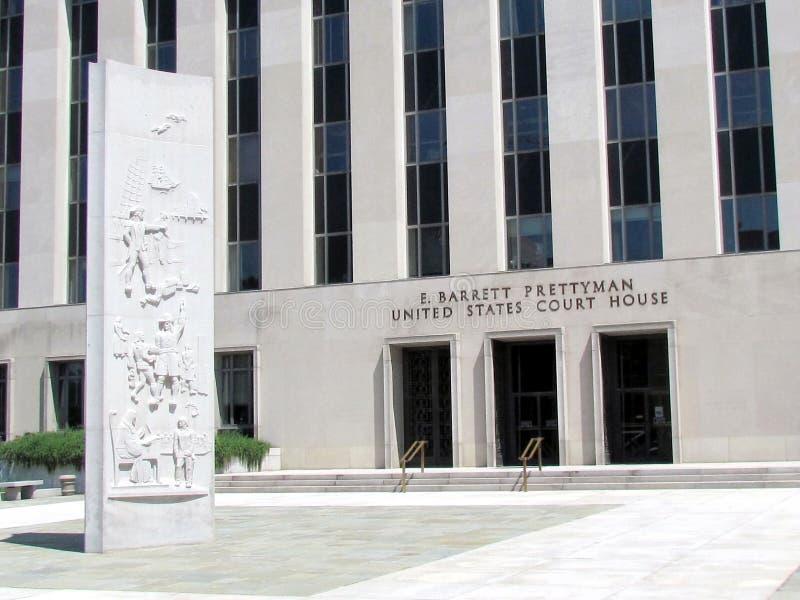 Washington Court House 2013 imagenes de archivo