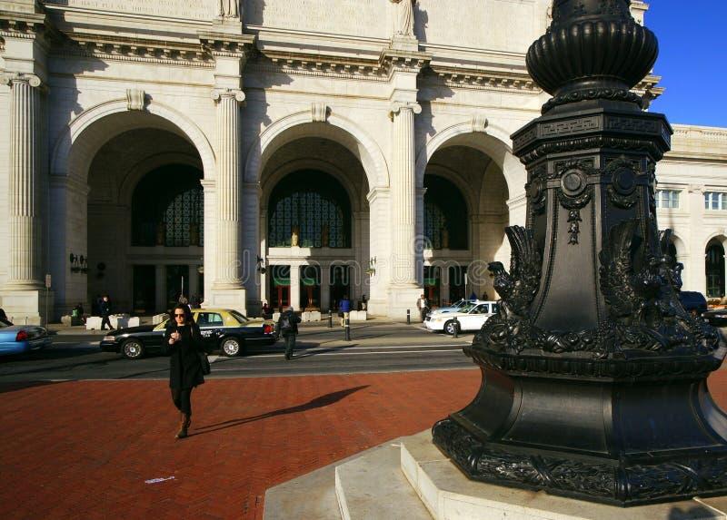 Washington, D.C., Union Station