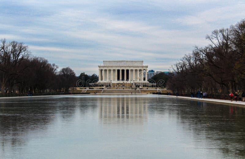 Washington DC lizenzfreie stockfotografie