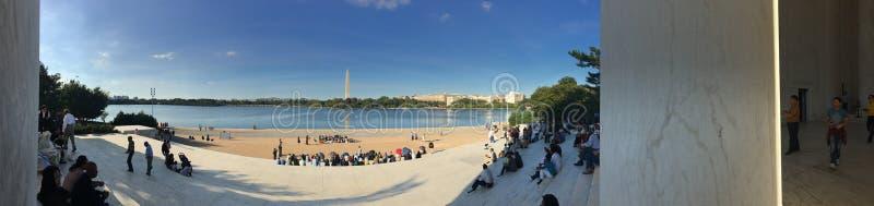 Washington DC stock afbeelding