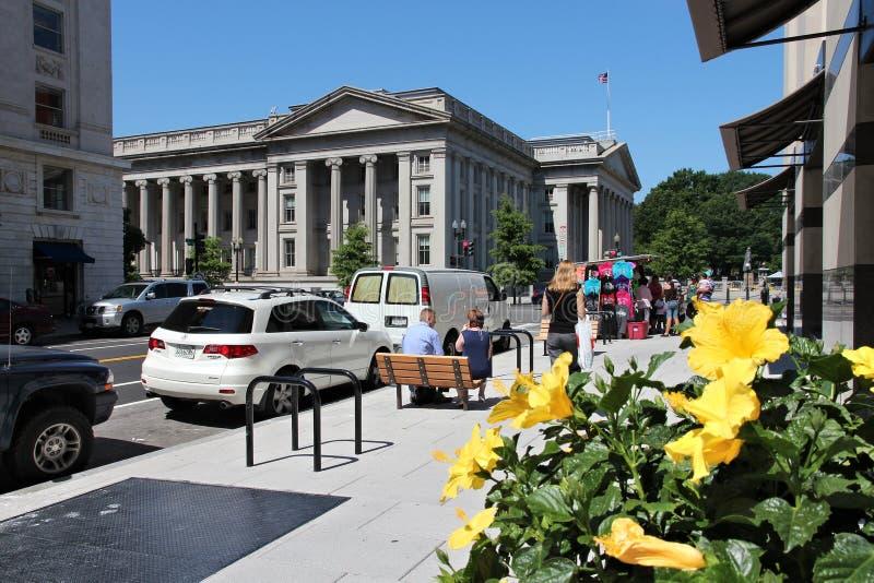 Washington DC fotografia stock libera da diritti