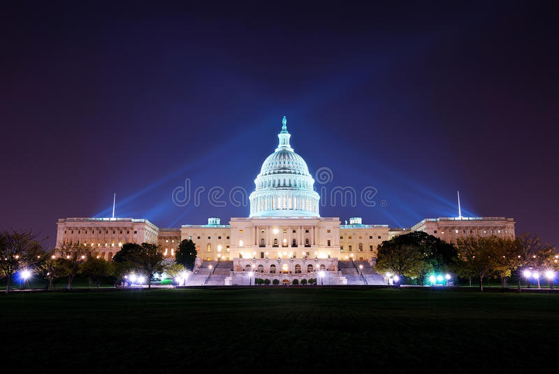 Washington DC stock images