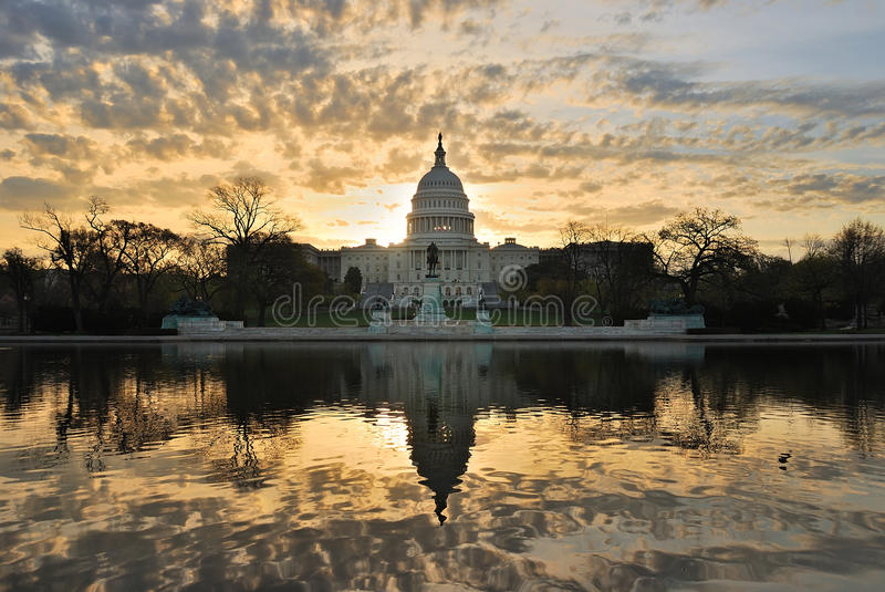 Washington DC stock photography