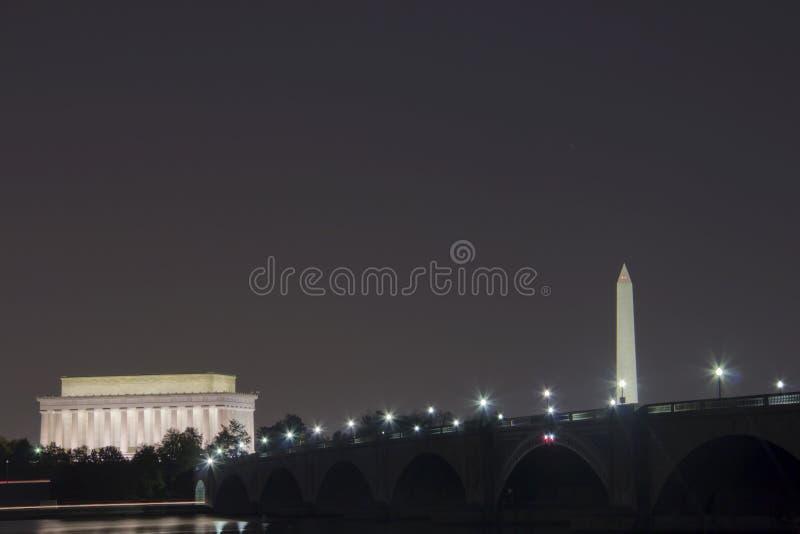 Washington DC fotografia de stock
