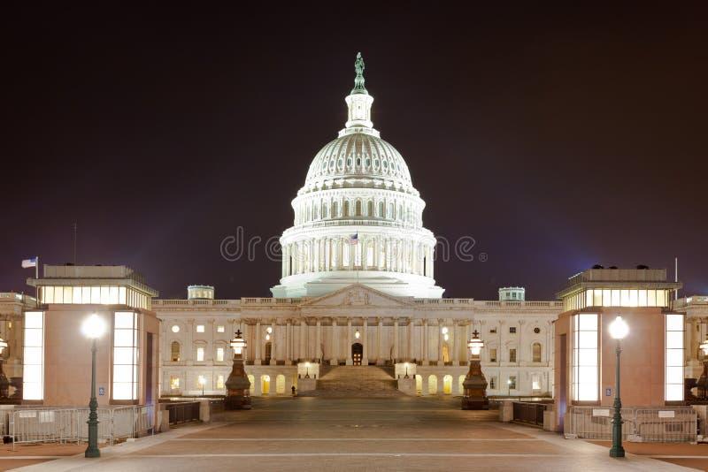 Washington DC fotografia stock