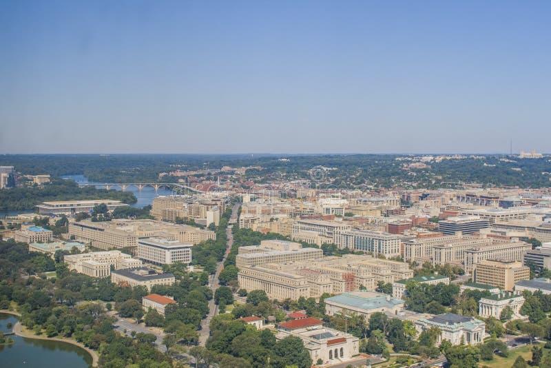 Washington DC lizenzfreie stockfotos