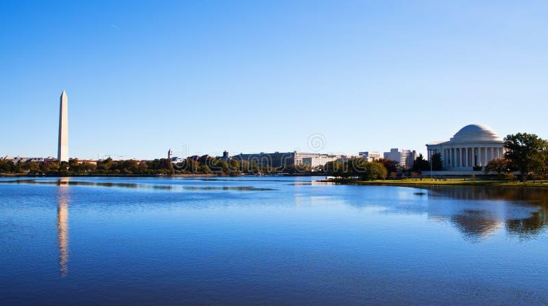 Washington DC-horisont