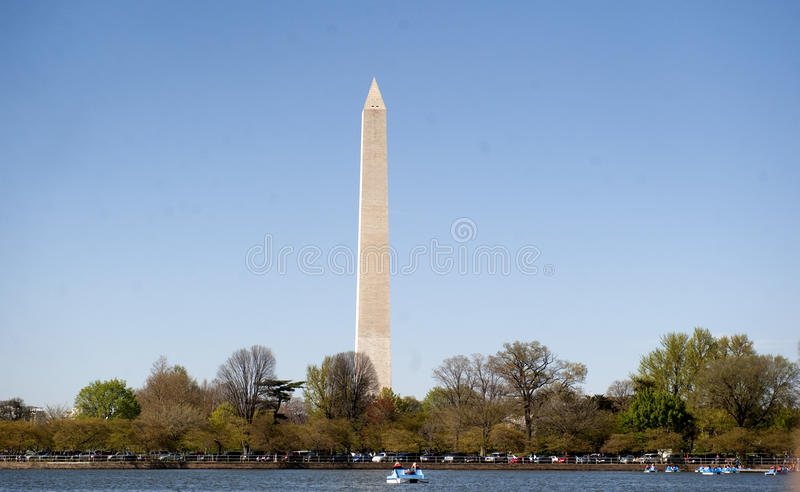 Download Washington Monument stock photo. Image of perspective - 19995844