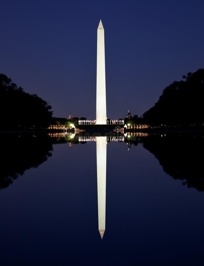 Free Washington Monument Stock Photo - 27154170
