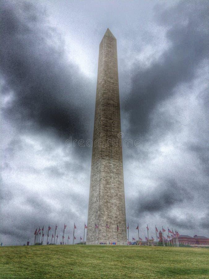 Washington Monument stock foto's