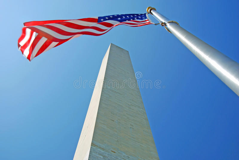 Download Washington Monument In Washington DC Stock Photo - Image: 23903516