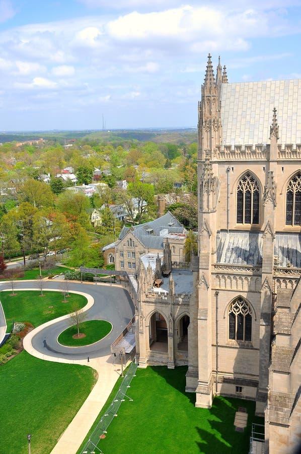 Free Washington National Cathedral Stock Image - 30608371