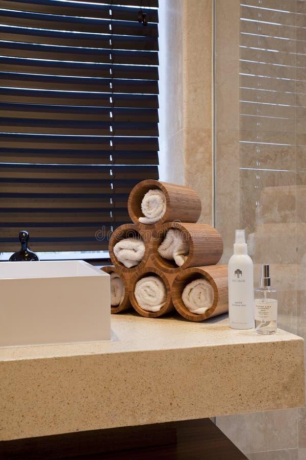 Washroom imagem de stock royalty free
