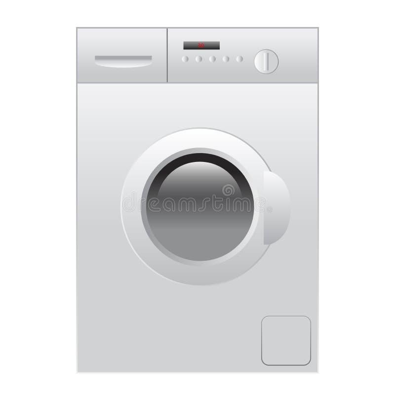 Download Wasmachine vector illustratie. Illustratie bestaande uit art - 29510494