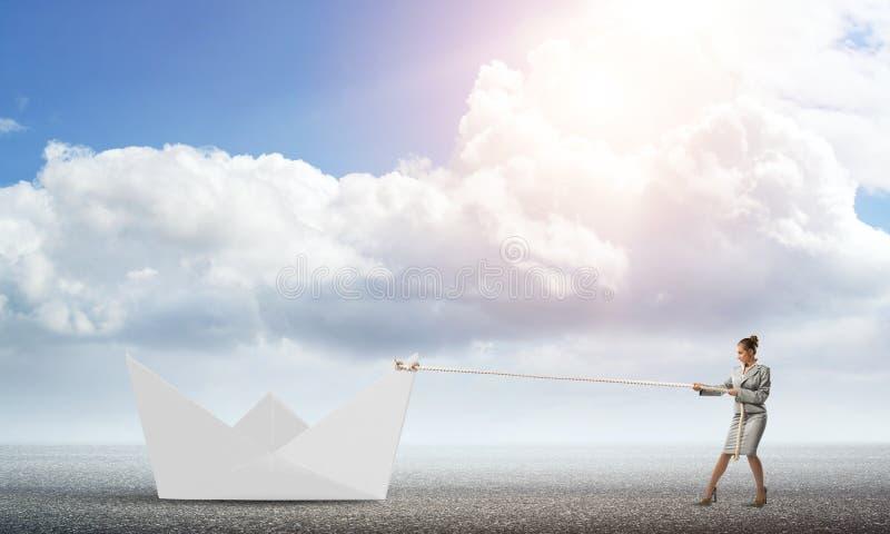 Download Wasser Transporation Konzept Stockbild - Bild von hintergrund, betrachtung: 96926085