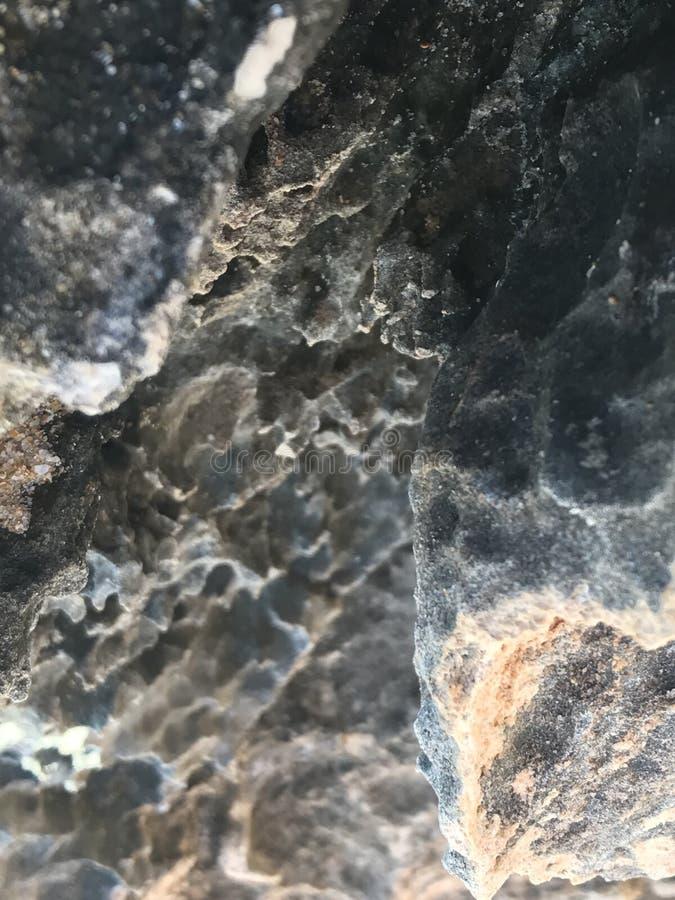 Wasser verwischt durch lange Berührung lizenzfreies stockbild