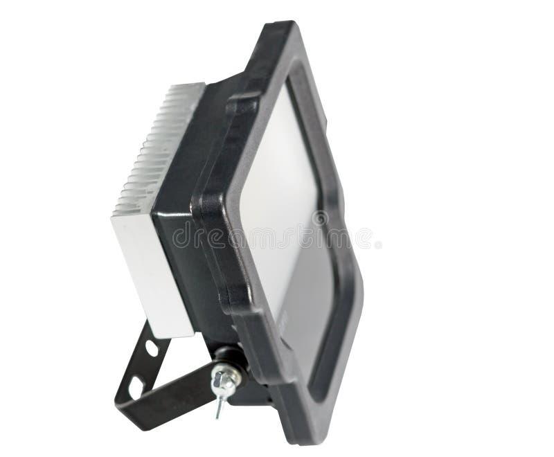 Download Wasserdichtes LED-Flutlicht Im Freien Stockbild - Bild von lampe, leuchte: 90229019