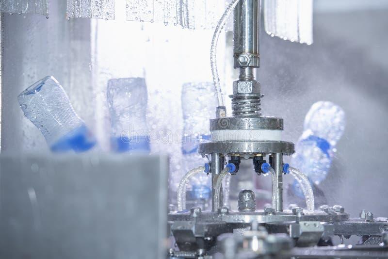 Wasserfabrik lizenzfreies stockfoto