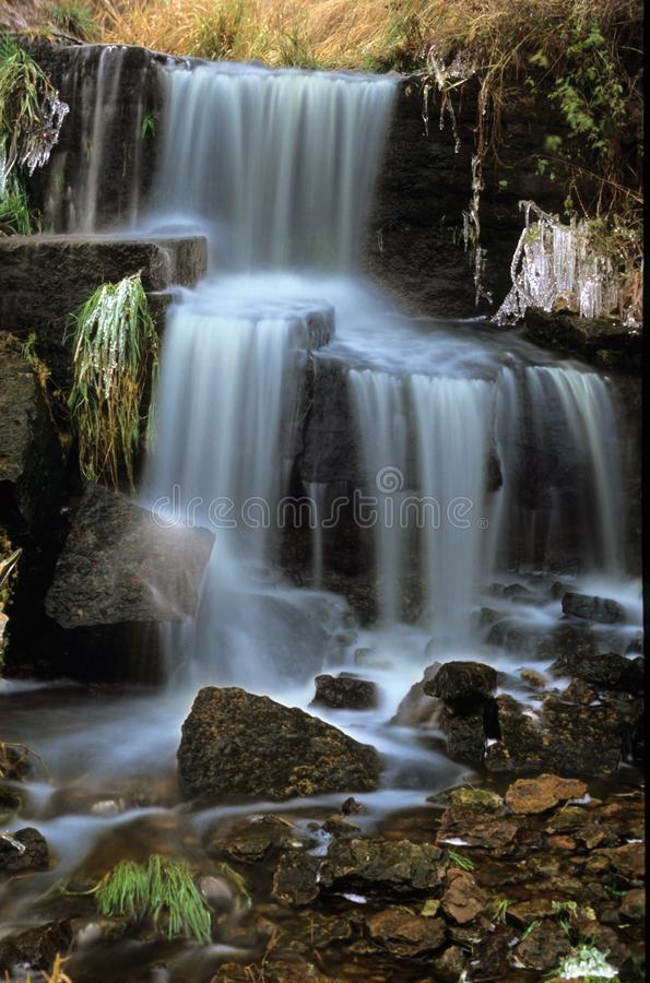 Wasserfall 044 Kostenlose Stockfotografie