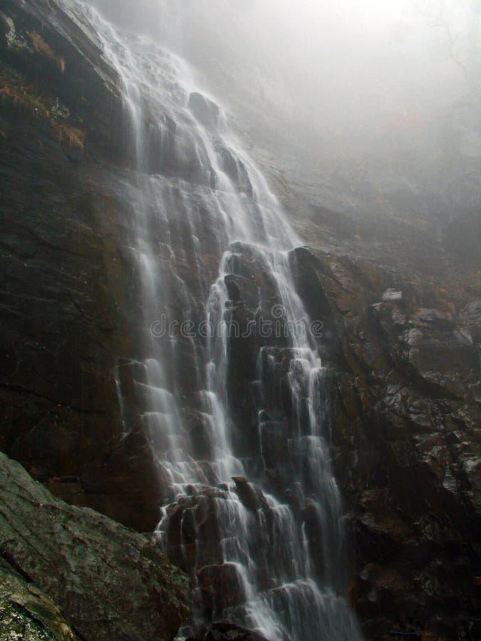 Download Wasserfall stockbild. Bild von wasserfälle, szenisch, carolina - 49879