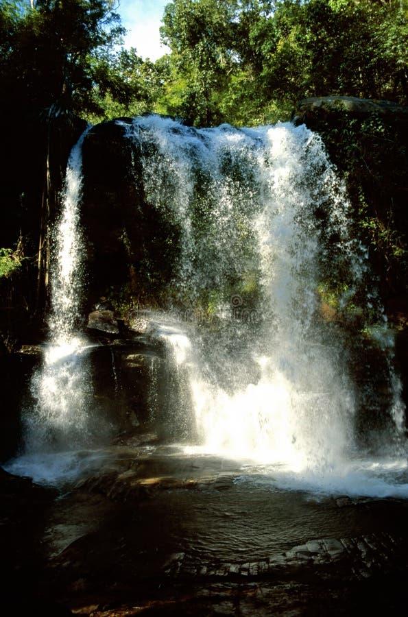 Wasserfall stockfotos